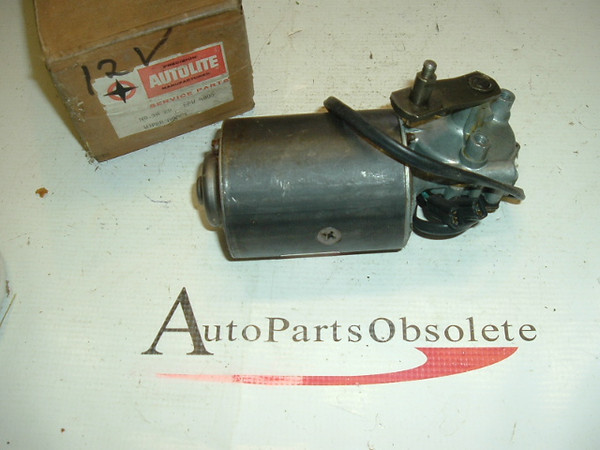 1960 1961 1962 Lancer Valiant windshield wiper motor (A epw4005)