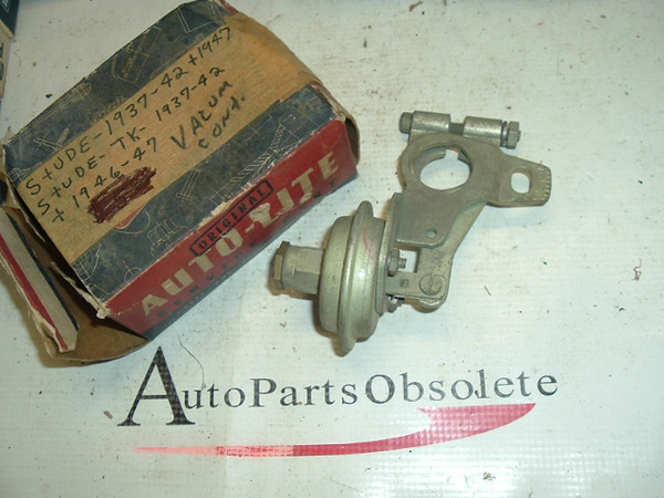 1937 38 39 40 41 42 47Studebaker distributor advance vc4004 (A vc4004)