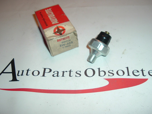1959 1960 1961 Desoto Chrysler oil pressure switch (a sw332)