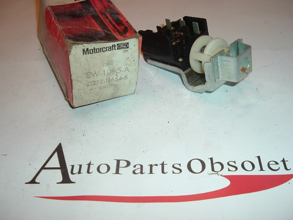 1971 1972 1973 Ford Pinto headlight switch nos autolite (a SW1095a)