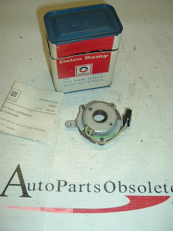 1974 -81 Pontiac Buick Oldsmobile Ignition pick up 1876210 (A 1876210)