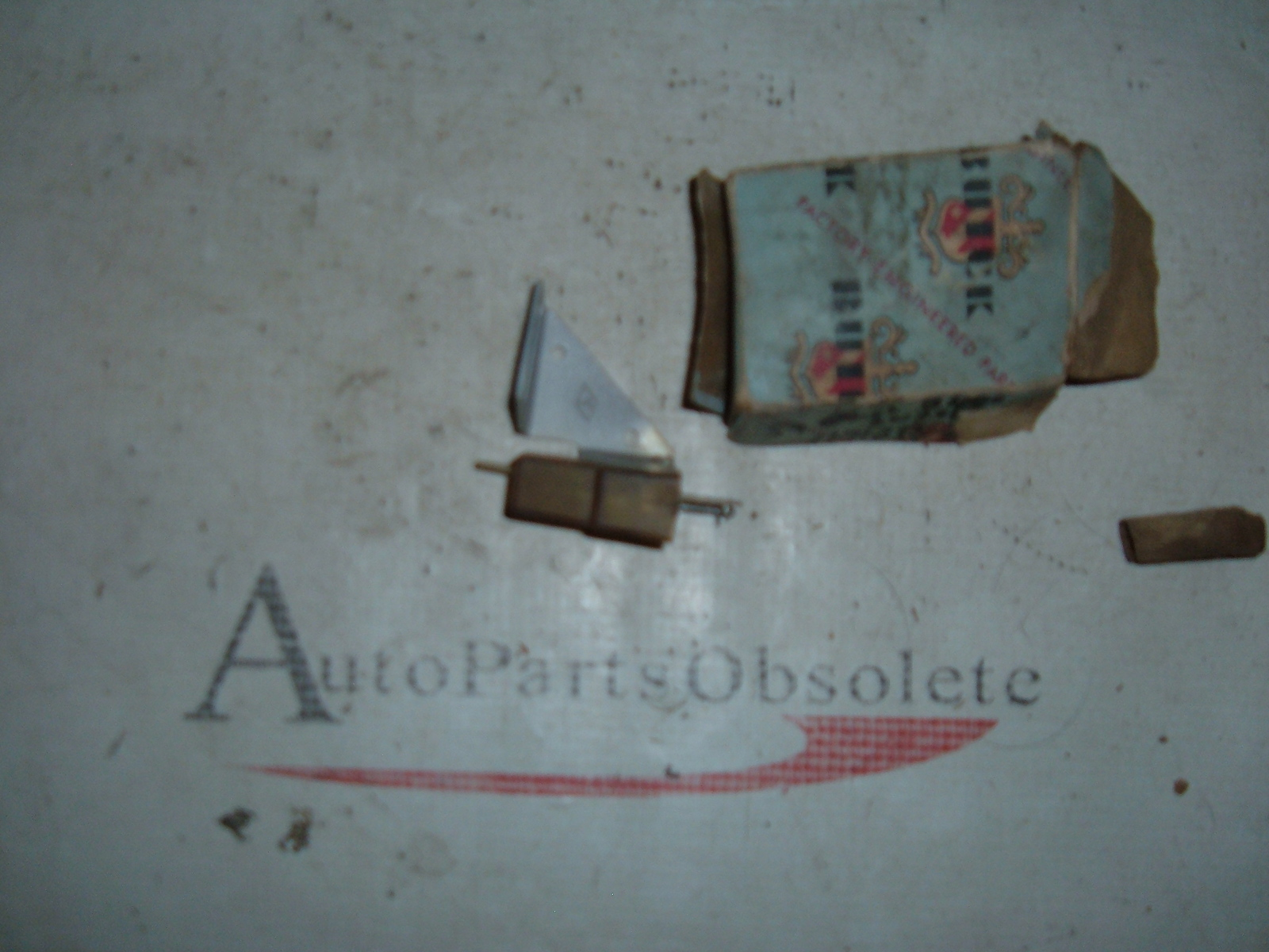 1959 buick air conditioning blower switch nos gm # 1191213 (z 1191213)