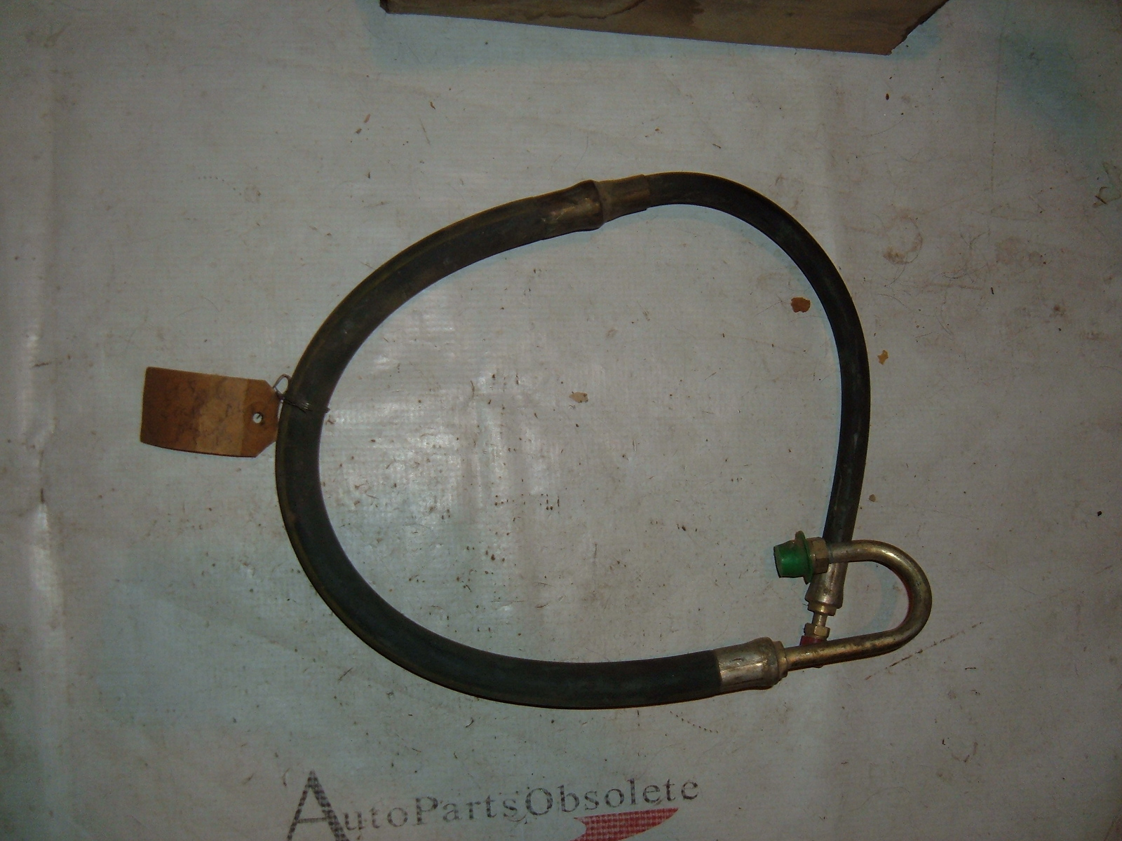 View Product1956 57 58 rambler power steering hose nos amc # 3148897 (z 3148897)