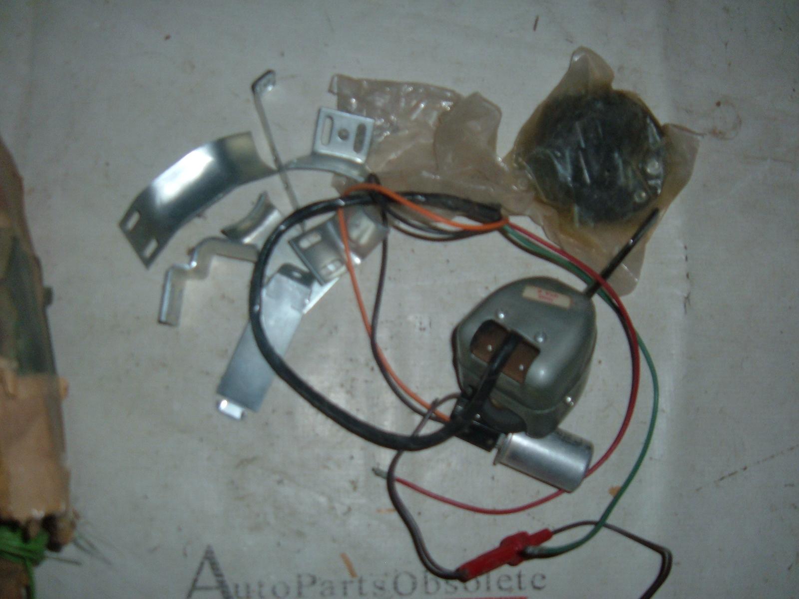 1942 46 48 50 52 54 ford merucry studebaker hudson turn signal & light kit new (z 9000-4)