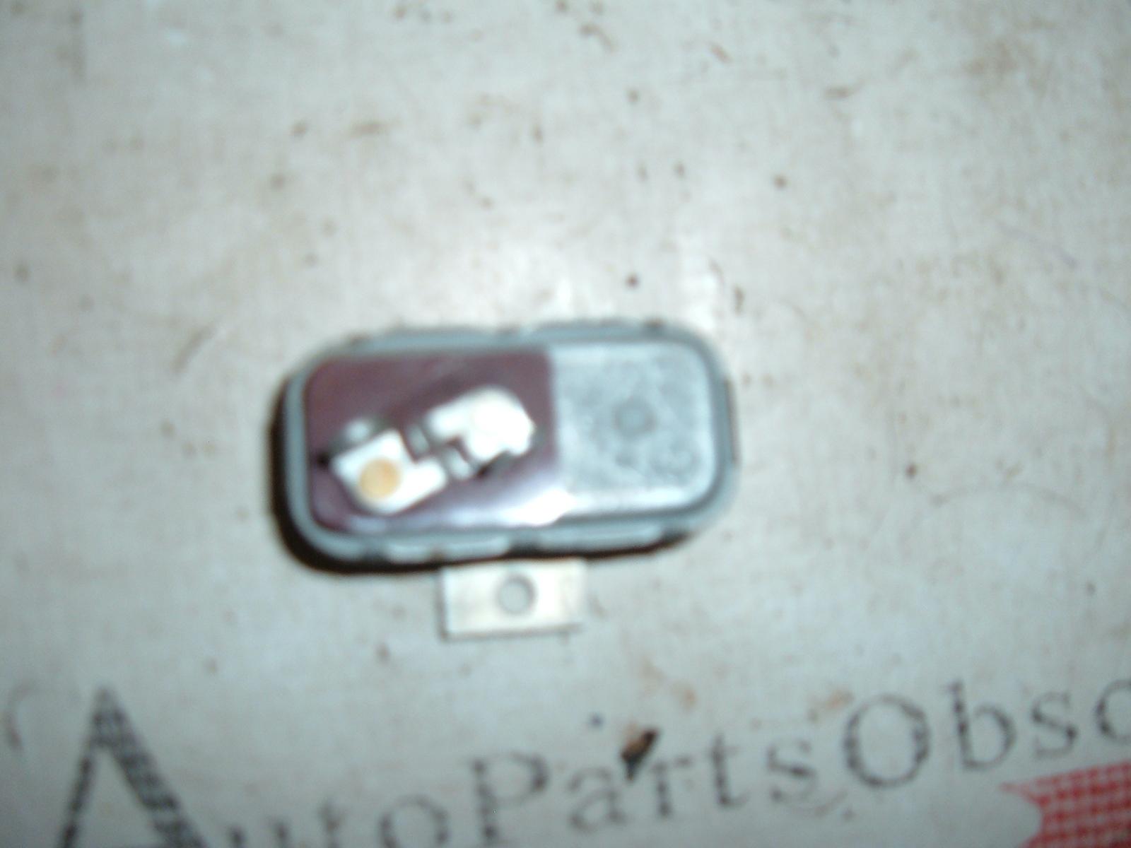 1956 57 rambler instrument cluster fuse regulator nos amc 3119999 (z 3119999)