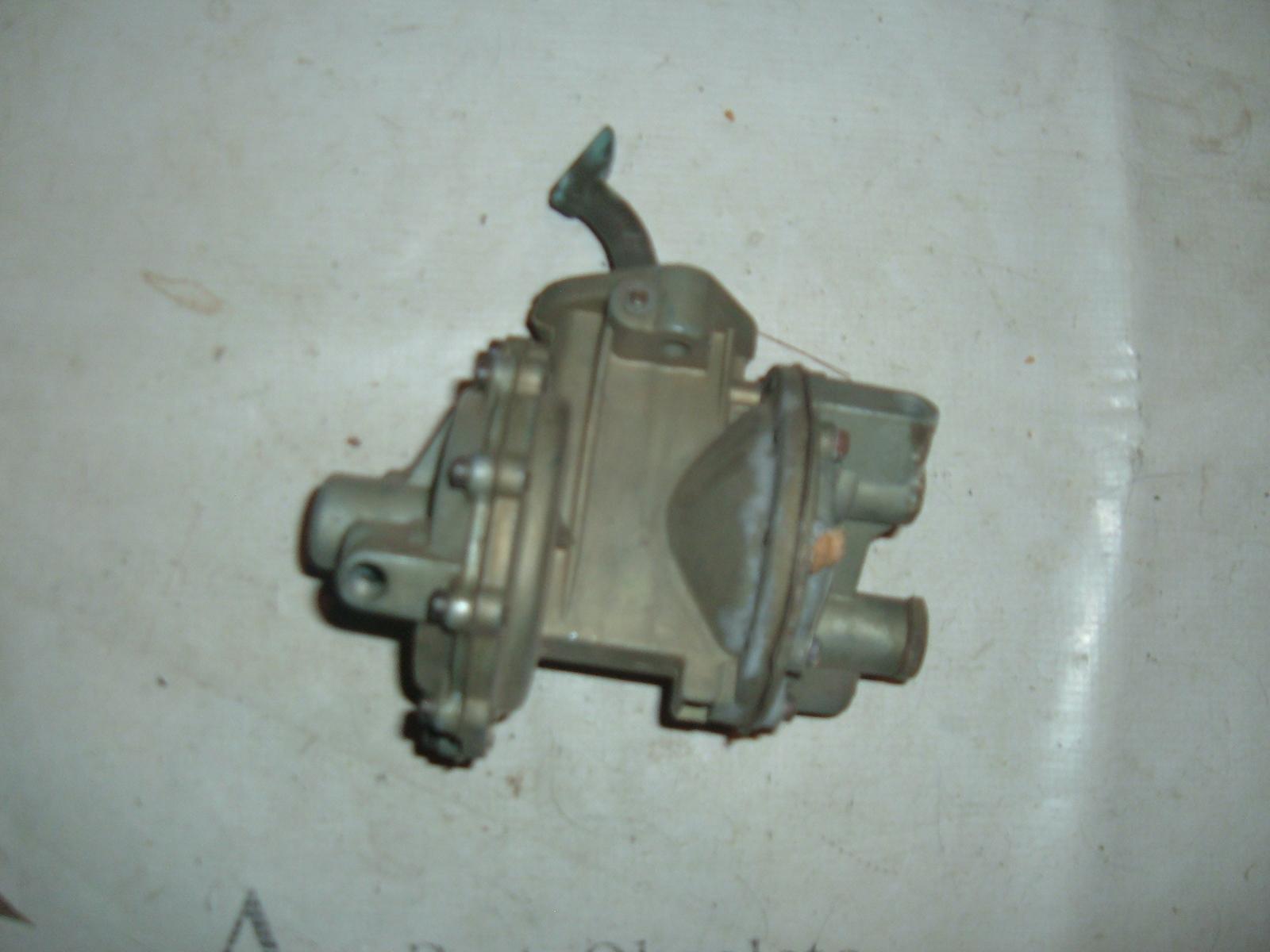 1955 Nash fuel pump Ambassador # 4301 (z 4301)