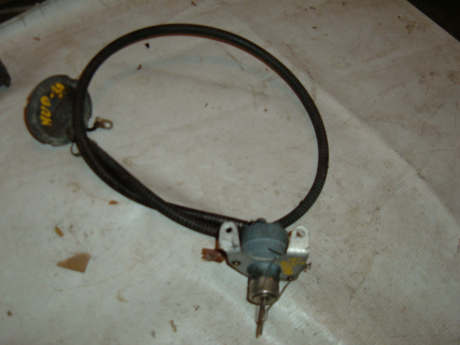 1939 40 41 hudson ignition switch w/ key (z 39-41hudsonigsw)