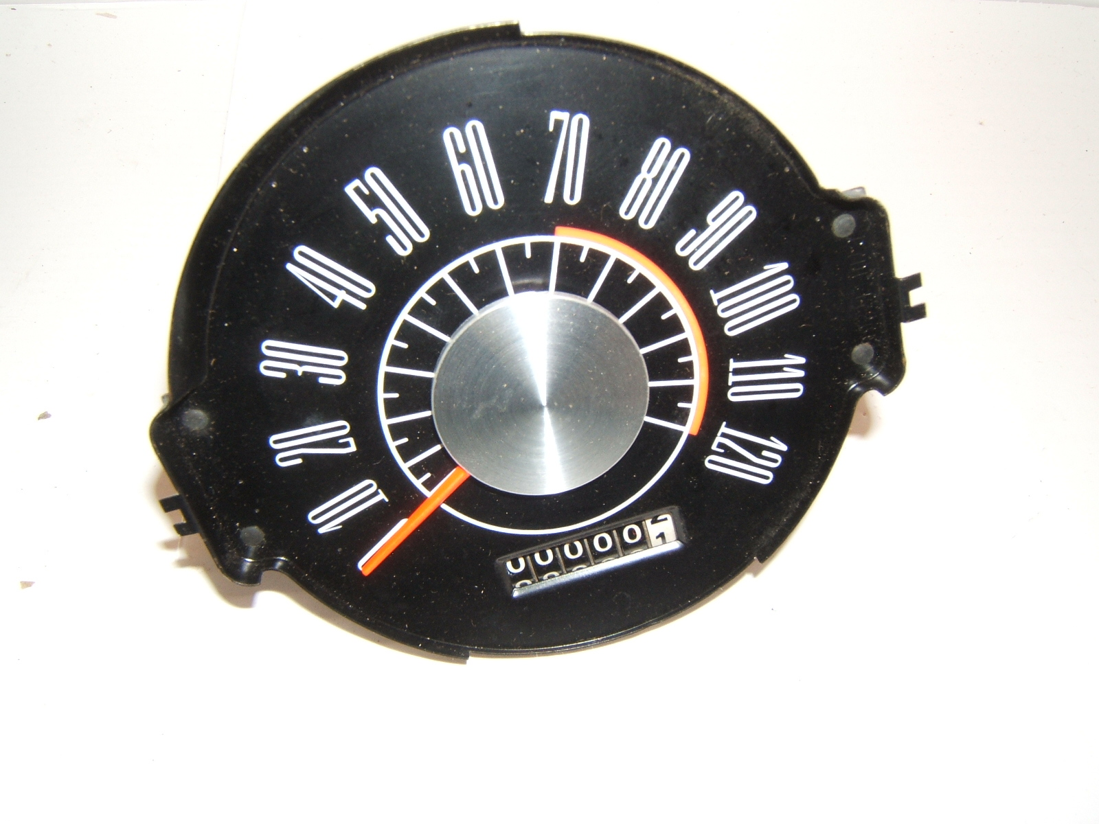 View Product1967 Ford Falcon Speedometer nos C7DZ-17255-A (a C7DZ-17255-A)