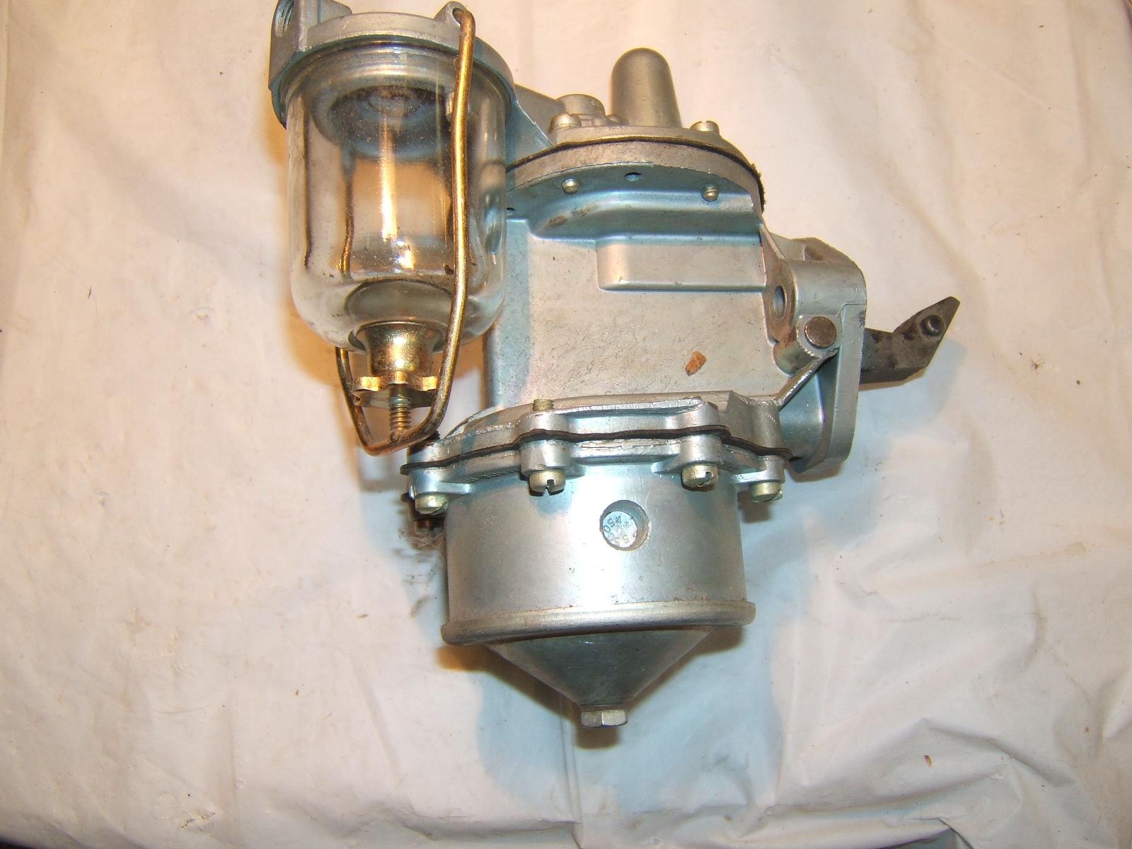 1950 Studebaker Commander fuel pump NOS AC 9246 (a 9246 AC)